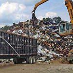 Вывоз мусора и вторсырья